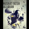 Nusrat Fateh Ali Khan - Sochta Hoon Ke Wo Kitne Masoom Thay (Remix)