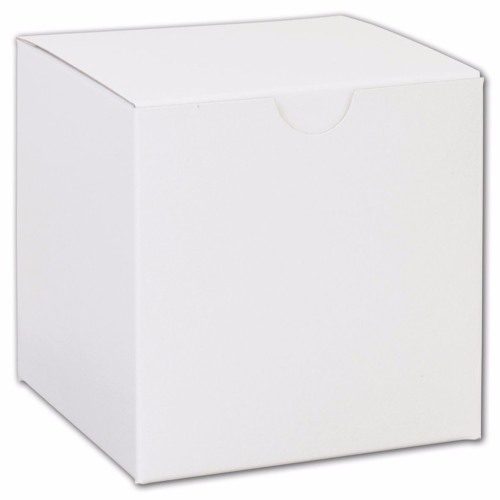 White Box Paper III
