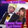 Melania Trump Speech - Paperboy Prince of the Suburbs