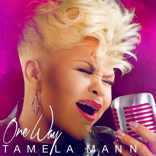 Tamela Mann's 'One Way' Album To Drop In