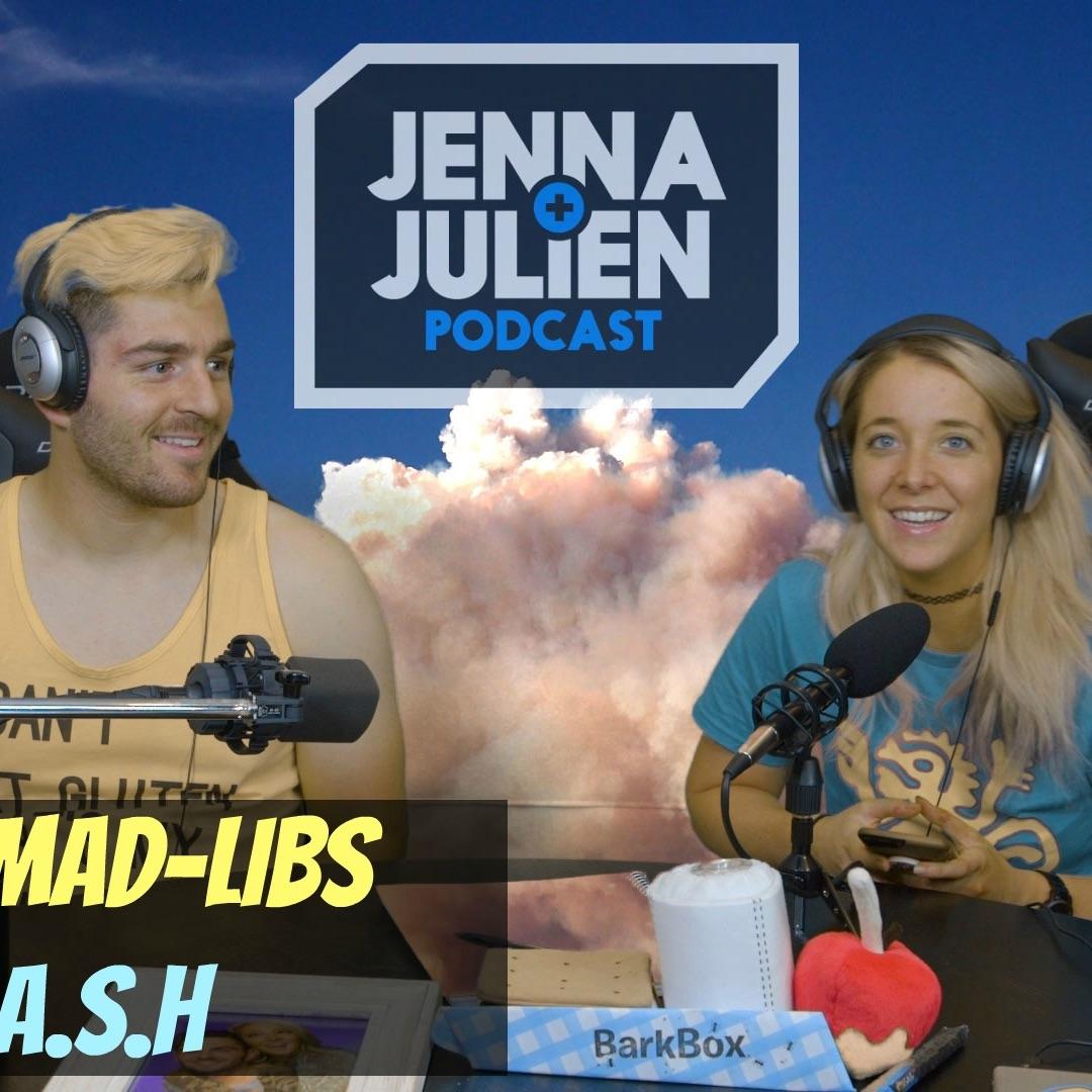 Jenna & Julien Podcast