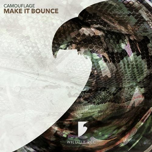Camouflage - Make It Bounce (Original Mix)
