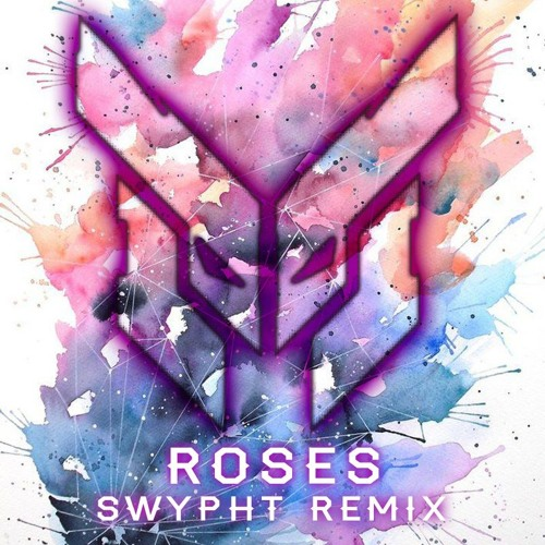 Download The Chainsmokers - Roses Ft. ROZES (Remix) by  SWYPHT  Mp3 Download MP3