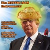 The MUFFIN MAN Instrumental Version (Cover of Children's Song for Anti-Trump Video)
