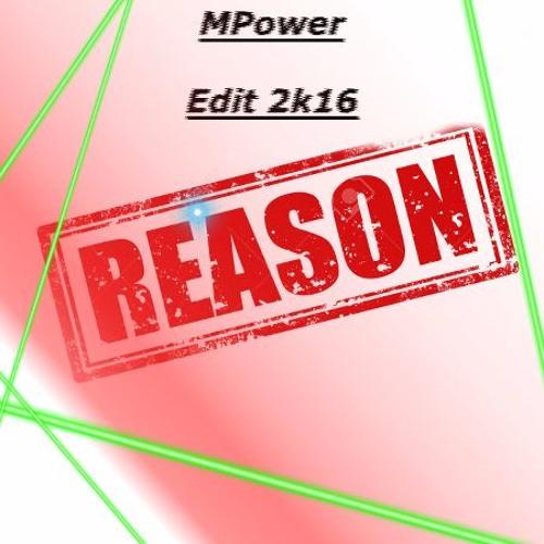 Ian Van Dahl - Reason (MPower Edit 2k16)