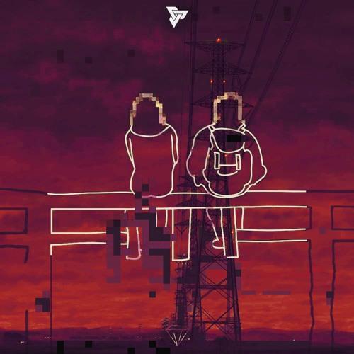 Chrystal Colors - Awkward (Hyraxe Remix)