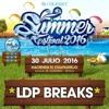 LDP BREAKS - SUMMER FESTIVAL 2016