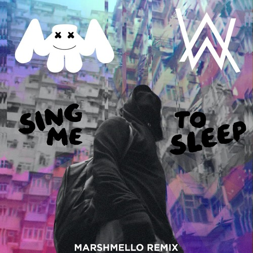 Alan Walker - Sing Me To Sleep (Marshmello Remix) by marshmello