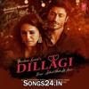 Dillagi (Rahat Fateh Ali Khan) - 320Kbps-(Songs24.In)