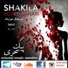 Shakila - Peyke Sahari.oriental music sweden