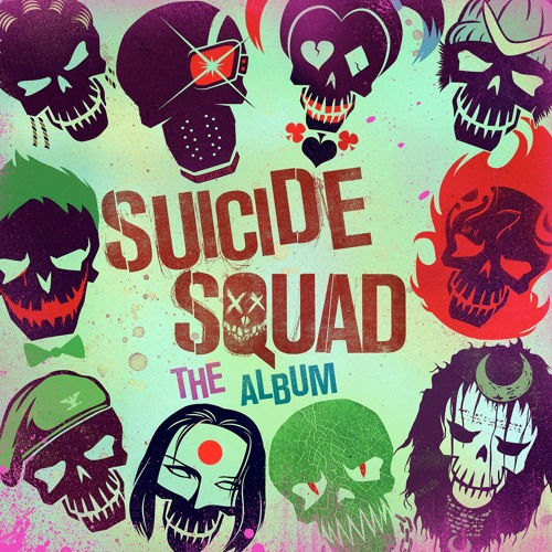 Download Panic! At The Disco - Bohemian Rhapsody (from Suicide Squad: The Album) (Audio) by Panic! At The Disco Mp3 Download MP3