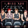 5SOS Cover I Miss You (Blink 182) - Live Lounge