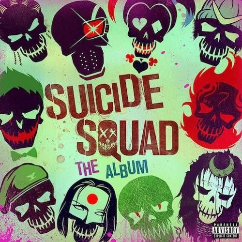 Download Gangsta - Kehlani Parrish (From Suicide Squad: The Album) by Dario D'Aversa (DD) Mp3 Download MP3