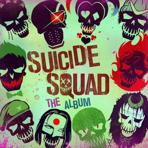 Download Panic! At The Disco - Bohemian Rhapsody (from Suicide Squad: The Album) (Audio).mp3 by Áj Bé Lyké Mp3 Download MP3