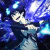 In My World - Blue Exorcist (Shadels / shadowlink4321)