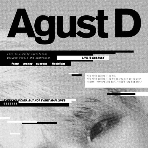 02. Agust D