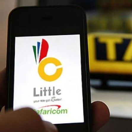 Not-so-little Trademark Faux Pas Leaves Safaricom and Craft Silicon Red-faced