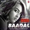 Baadal - Akira - Hindi Songs - Sunidhi Chauhan