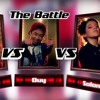 Evanescence - Bring Me To Life (Duy, Solomia, Sophie) - The Voice Kids 2015 - Battle - Shows