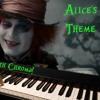 Alice's Theme - Danny Elfman