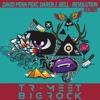David Penn feat. Daren J. Bell - Revolution (Tr-meet & BigRock Remix) [Buy = Free Download]