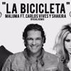 Carlos Vives & Shakira Ft Maluma - La Bicicleta (CrisGarcia Edit)