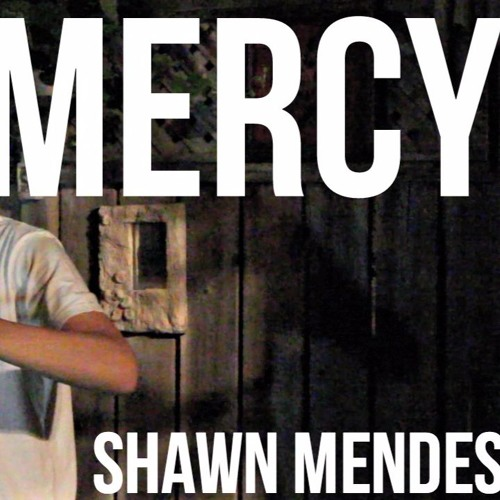 Download MERCY - SHAWN MENDES by Alexander Stewart Mp3 Download MP3