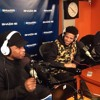 Ezzy -Fire Freestyle On Sway In The Morning! Representing CLE