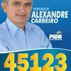 Toque Celular - Alexandre - 45123