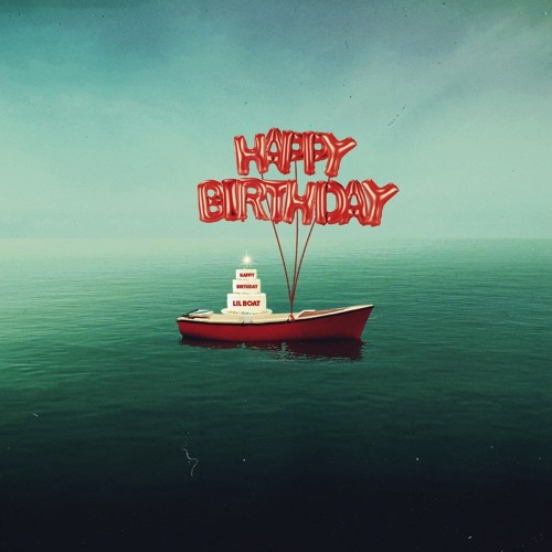LIL BOAT'S BIRTHDAY MIX : Hiphopheads