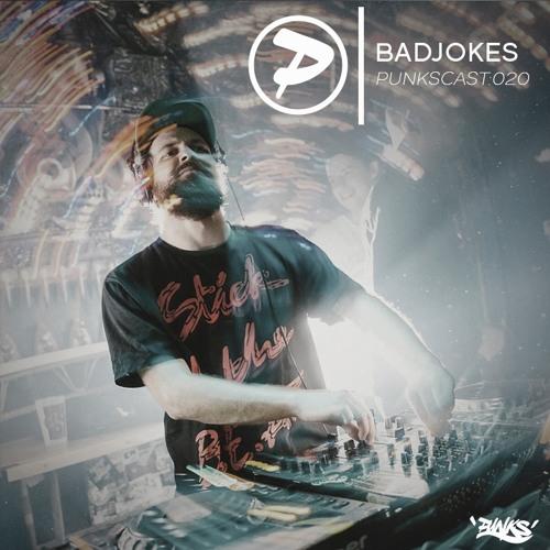 Badjokes - Punkscast #020