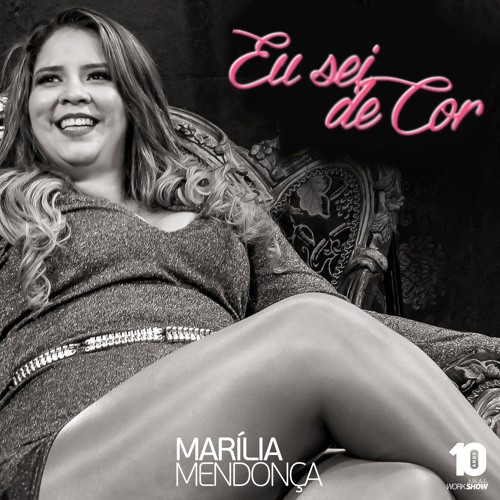 Download Marília Mendonça - Eu Sei De Cor by WSOUNDS| Sertanejo ✪ Mp3 Download MP3