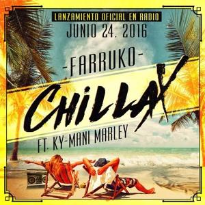 Chillax   Version Cumbia   (Remix) Farruko Ft Ky - Mani Marley - aLee Dj להורדה