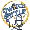 Switch Style Podcast Ep. 22 (Frank Ocean 'Blonde' Album Review)