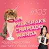 Aquecimento VMA, Britney e Frank Ocean (feat. Fernanda Braz)