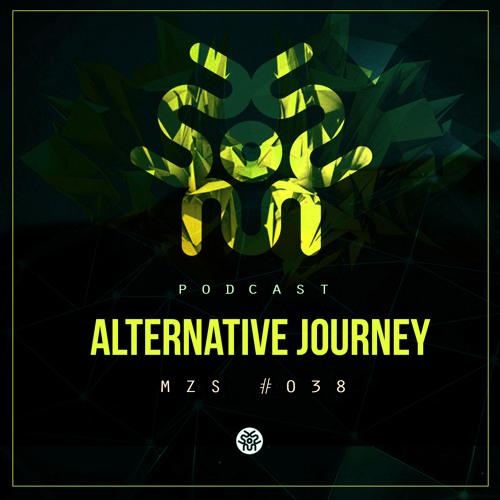 Alternative  Jorney - Podcast #038
