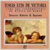 O magnum mysterium - In circumcisione Domini - Tomás Luis de Victoria