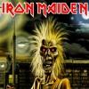 Iron Maiden Charlotte The Harlot