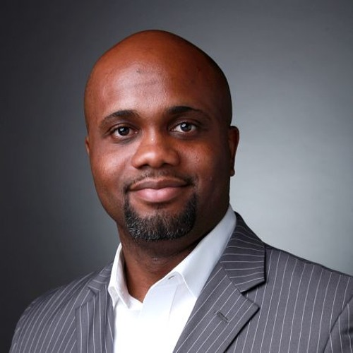 Stephen Ozoigbo talks leaving investment banking to promote African innovation