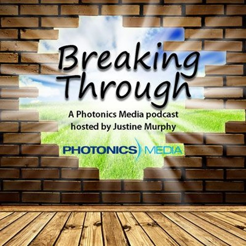 Breaking Through Podcast