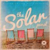 Says Who? - Alegre - The Solar Panel LP by Millennium Jazz Music