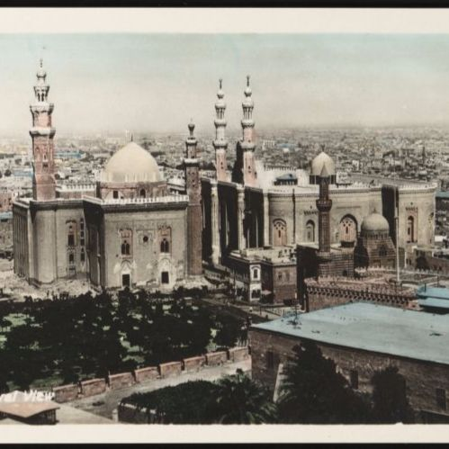 Capitalism and the Courts in 19th Century Egypt | Omar Cheta