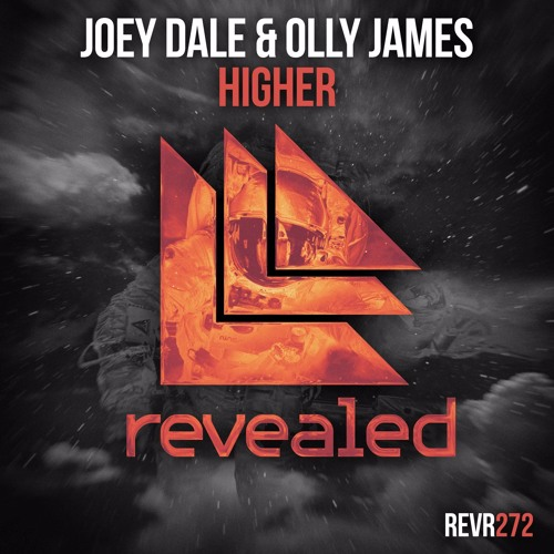 Joey Dale, Olly James - Higher (Extended Mix)
