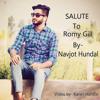 Salute to Romy Gill by Navjot Hundal | Kaint Shots Present 2016