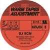 PREMIERE : DJ SCM - Let's Do My Dancin' (Another Boogie Mix) [Warm Tapes Adjustment]
