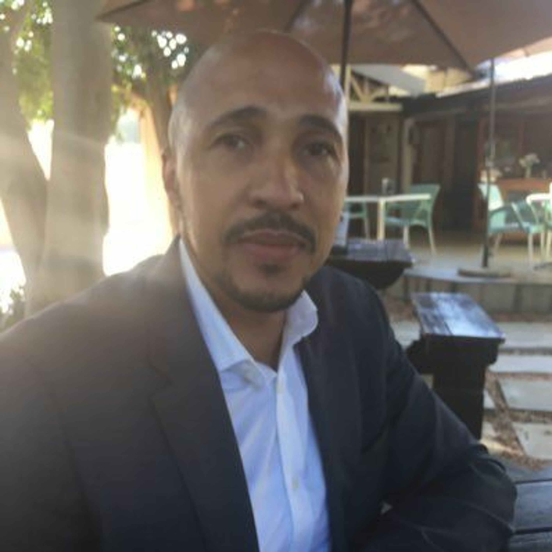 Tsholo Mogotsi on the City of Joburg's smart-city aspirations