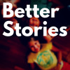 S1E3 Better Stories: Bettina Hindes on Susannah Hindes Tripp