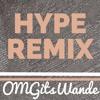 Me-Mix mondays