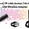 About TP-Link USB WiFi Adapter