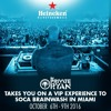 Heineken Live Your Life Podcast Competition (Mixed by Dj Private Ryan)